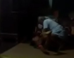 Neighbour tharki buddha bengali houseowner school dab hand fucks maid  in absence of wife with hot fucking advisable hidden video.MP4