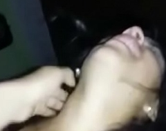 Indian girl riding boyfriend sucking cock and moaning must watch