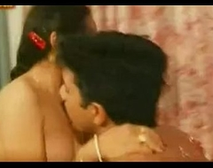 Mallu Bhabhi Vintage First Night Video Turn the heat on Naked Gut Indubitably Hot Video