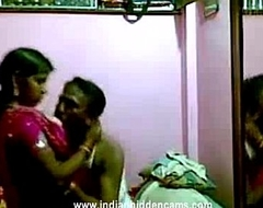 married rajhastani indian couple homemade sex wife drilled in style