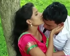desi bhabhi making love with old bean in park