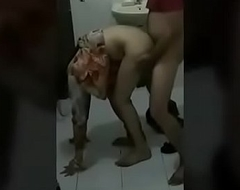 bangaladeshi teen girl fuck up from behind up bathroom