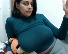 Obese tit indian on cam having ascent steadfast - www.thesluttycams.com
