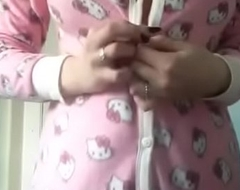 Indian Teen Girl