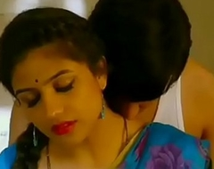 Mallu aunty and uncle sexy liaison a kitchen blue impulse saree