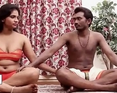 Indian Couple'_s Beast Yoga Hawt Copulation Motion picture [HD] - PORNMELA.COM