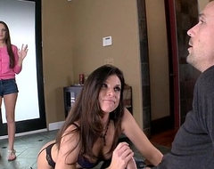 Horny MILF India Summer added to Teen