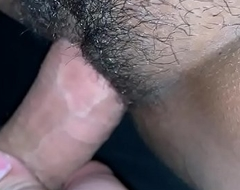 Trinidadian Indian Pussy Drilled by amenable Cock